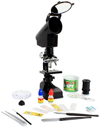 MGM - 113105 - Microscope - 1200X