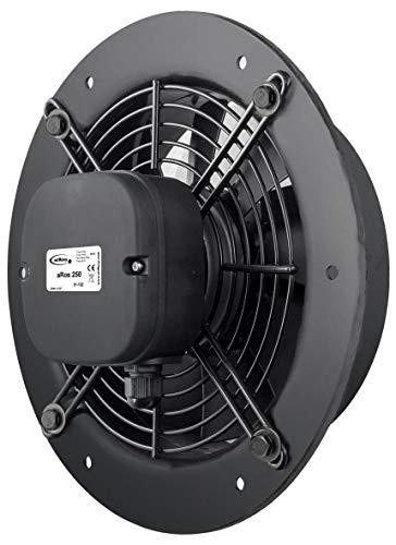 250 mm kwaliteit effectieve energie industrie ventilatie muur trekker fan