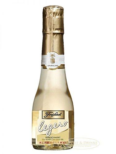Freixenet Legero alkoholfrei Spanien 0,2 Liter