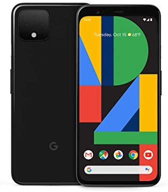 Save up to 39% on Google's Pixel 4 and Pixel 4 XL