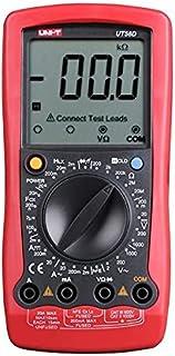 مالتيميتر رقمى ut58d جهاز فحص الكهرباء