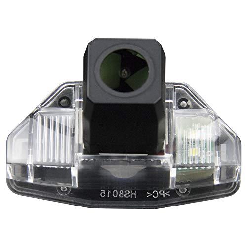 Caméra de recul pour Voiture de recul de Distance pour Sony CCD auto Honda Fit sedan CRV Odyssey Crosstour car cam