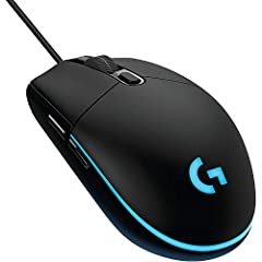 Worlds no.1 Best Selling Gaming Gear Brand - Based on independent aggregated sales data (FEB '19 - FEB'20) of Gaming Keyboard, Mice, & PC Headset in units from: US, CA, CN, JP, KR, TW, TH, ID, DE, FR, RU, UK, SE, TR 8, 000 DPI gaming-grade sensor res...