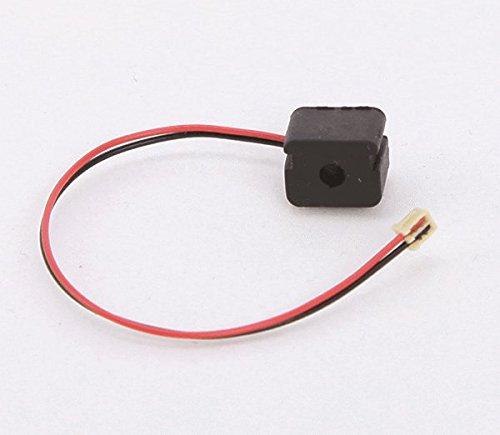 TCS Tür Control Ersatzteil Mikrofon E06598 komplett PESV2/PUK Funktionsmodul für Türkommunikation 4035138021982