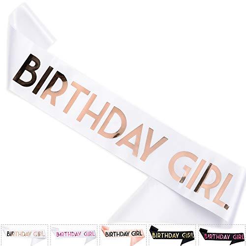 banda 18 cumpleaños fabricante CORRURE