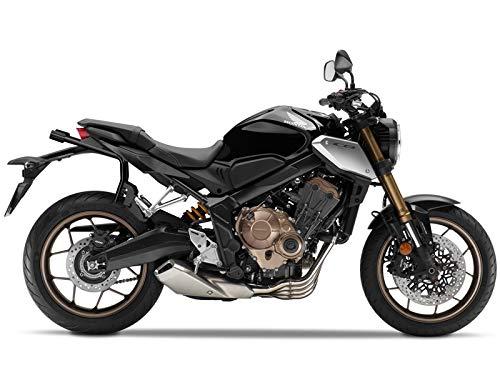 Shad H0CR69IF 3P System Honda CB650R/CBR650R