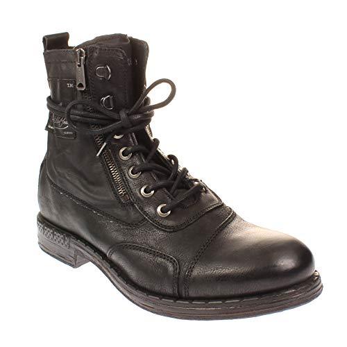 Replay RC410020L WICKMAN - Herren Schuhe Boots Freizeitschuhe - 562, Größe:44 EU