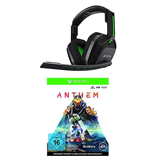 ASTRO Gaming A20 Headset + Anthem - Standard Edition - [Xbox One]