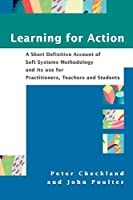 Learning for Action (No Longer Used)