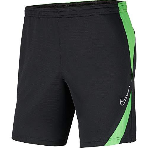 NIKE Pantalones Cortos Unisex para niños Academy Pro Knit KP, Unisex...