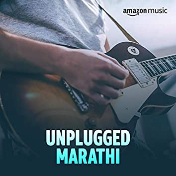 Unplugged Marathi