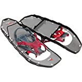 MSR Lightning Ascent Backcountry & Mountaineering Snowshoes with Paragon Bindings