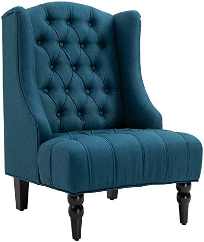 Top 10 Best Linen Accent Chairs of The Year 2020, Buyer Guide With Detailed Features