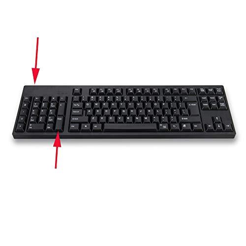 CHPIR Links Handed Number Keyboard, Links Aantal Backhand Kleine Aantal Toetsenbord Programmeerbaar Links Handed Keyboard CAD Ontwerp Tekening Financiële kosten Budget Office