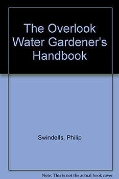 The Overlook Water Garden 0879519703 Book Cover