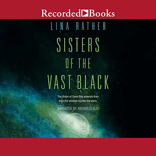 Sisters of the Vast Black cover art