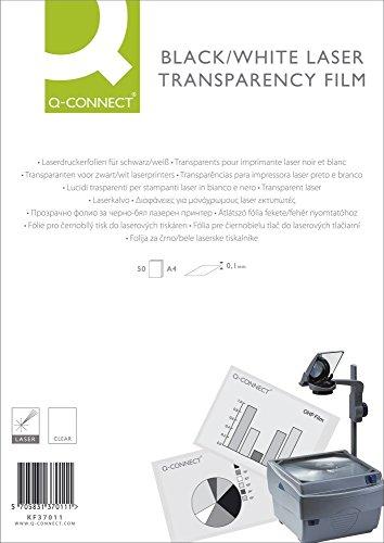 Amazon.es: Q-connect: OHP Film