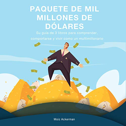 El paquete de mil millones de dólares [The Billion Dollar Package] cover art