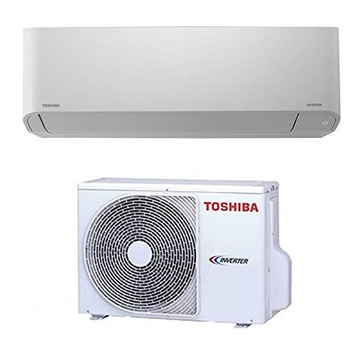 Condizionatore Climatizzatore Monosplit Toshiba Mirai 7000 Btu con inverter in classe A+ R32