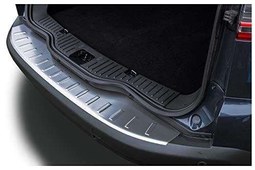 tuning-art 939 Edelstahl Ladekantenschutz 5 Jahre Garantie Fahrzeugspezifisch