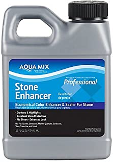 Aqua Mix Stone Enhancer - Pint