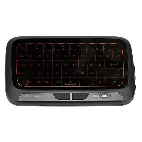 Logozoe - Teclado Bluetooth para viajes de negocios