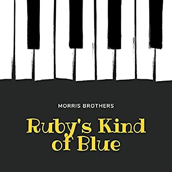 Ruby's Kind of Blue