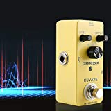 Redcolourful Compressor Looper Record Delay Overload Reverb Guitar Effect Pedal Guitar Stompbox the Latest Stylish Practical accessories