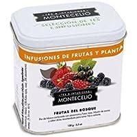 Infusión granel Montecelio - Frutas del Bosque - 150g