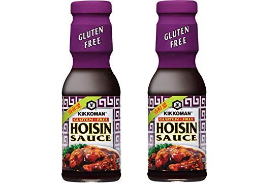 Kikkoman Gluten Free Hoisin Sauce