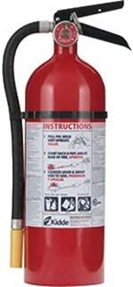 Kidde 46611201 Pro Line 5 lb ABC Fire Extinguisher w/ Metal Vehicle Bracket