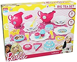 Big Tea Set for Girls , 2109