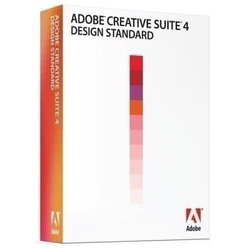 Adobe Design Standard CS4 Student Edition (PC DVD) [Import anglais]