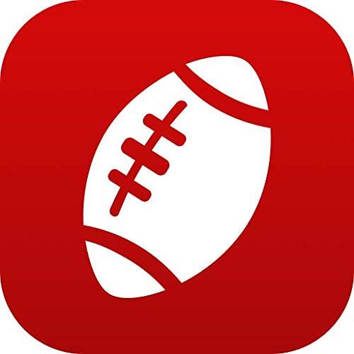 Scores App: NFL Football Live Scores, Stats, & Plays