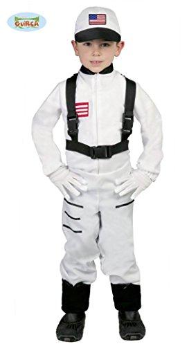 Guirca 82766 - Astronauta Infantil Talla 5-6 Años