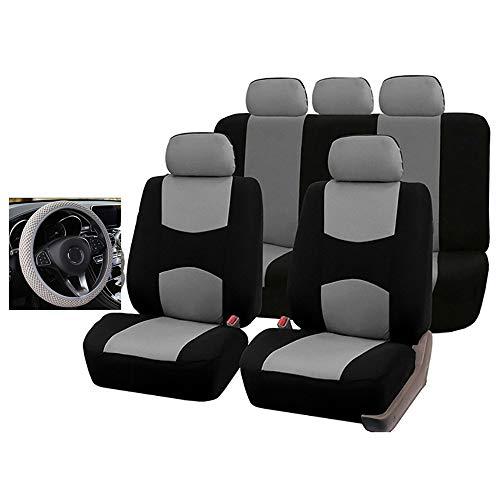 Funda para asiento de coche, fundas para asientos de coche, para Dodge Caliber Caravan Journey Nitro