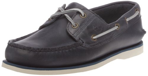 Timberland Icon Classic 2-Eye, Chaussures Bateau homme...