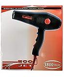 Giubra Ecojet - Secador profesional de 1800 W