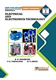 ELECTRICAL AND ELECTRONICS TECHNOLOGY (English Edition)