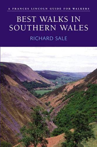 Best Walks in Southern Wales (Best Walks Guides)