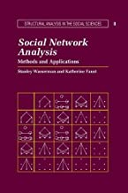 Best social network analysis methods and applications Reviews