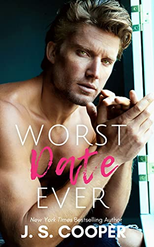 Worst Date Ever (The Worst Ever Series Book 1) by [J. S. Cooper]