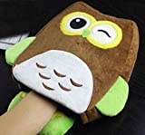 Warmer Winter USB Beheizte Mauspad-Handwärmer Maus-Pads Cute Bird [A] - 2