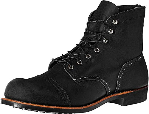 Red Wing Iron Ranger 8085 Cuivre Taille 48