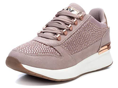 XTI 44365, Zapatillas Mujer