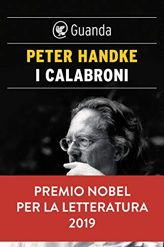 I calabroni (Italian Edition) eBook: Handke, Peter: Amazon.es: Tienda Kindle