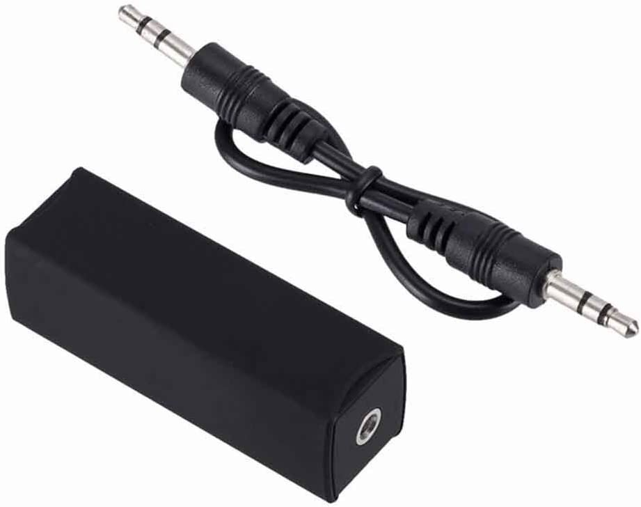 Latest item JIEIIFAFH Audio Common Ground Isolator Compatible Car with Credence