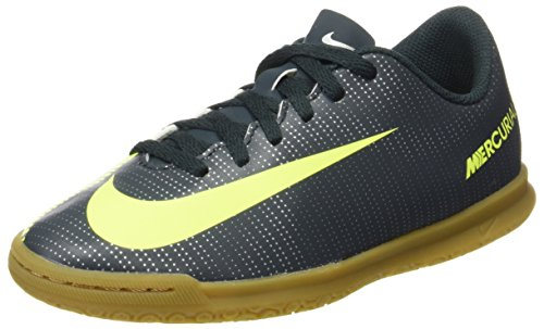 Nike 852495-376, Botas de fútbol Hombre, Verde (Seaweed/Volt/hasta/White), 37.5 EU