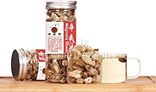 Chinese Medicine Herbal Tea dried magnolia flower flos magnoliae100g health skin care Flower Tea Herbs health