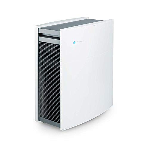 Blueair Classic 480i Air Purifier for Home with HEPASilent Technology and Dual Protection Filters for Relief fromAllergies,...